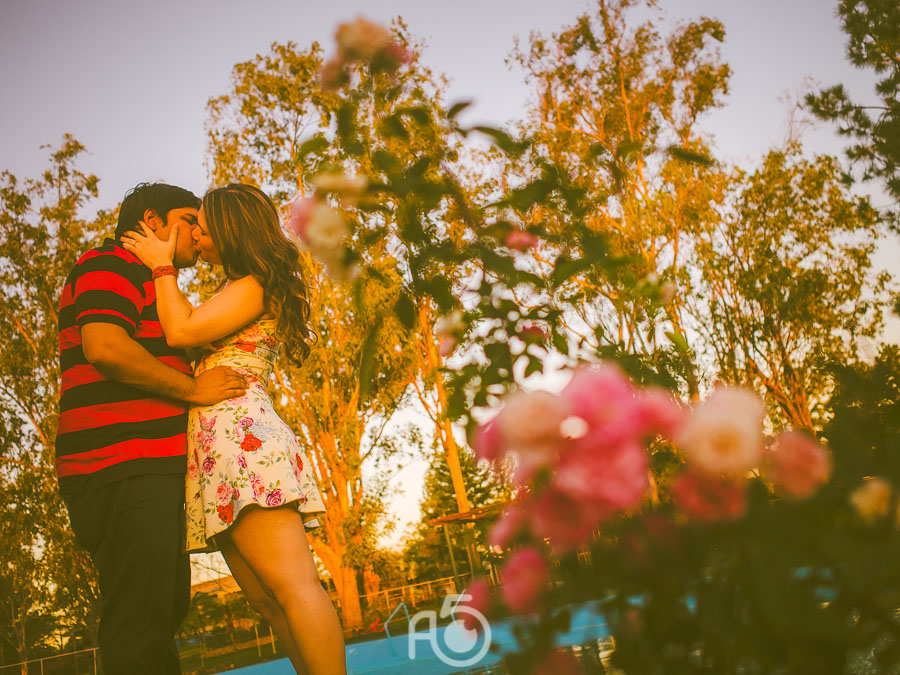 Preboda San Bernardino Country Club Paraguay Mary Fede